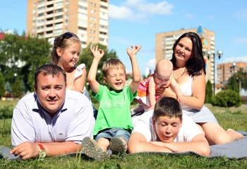 Характеристика неблагополучной семьи - Характеристика семьи