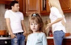 Права отчима на ребенка